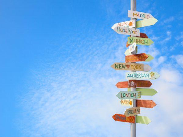 Consejos para organizar tu viaje de verano y no morir en el intento - RentalVan