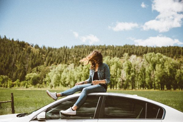 Ventajas de alquilar un vehículo