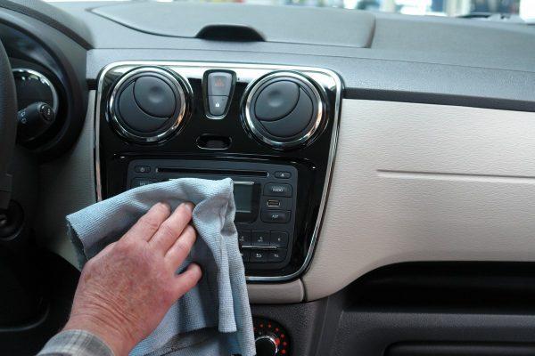 Cuida a las furgonetas del calor