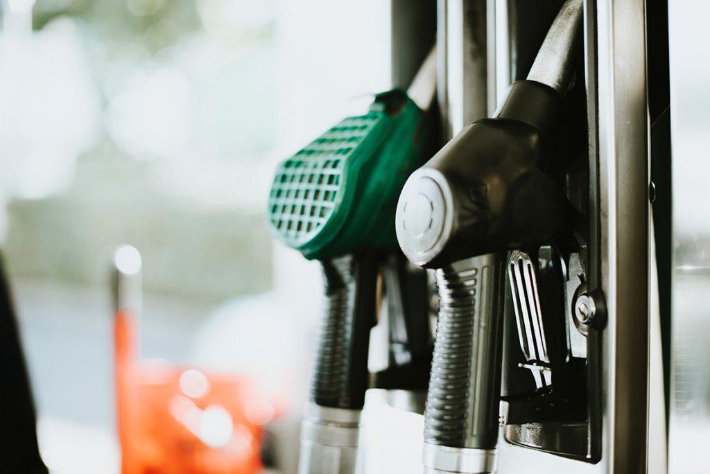 Gastar poco combustible en furgonetas