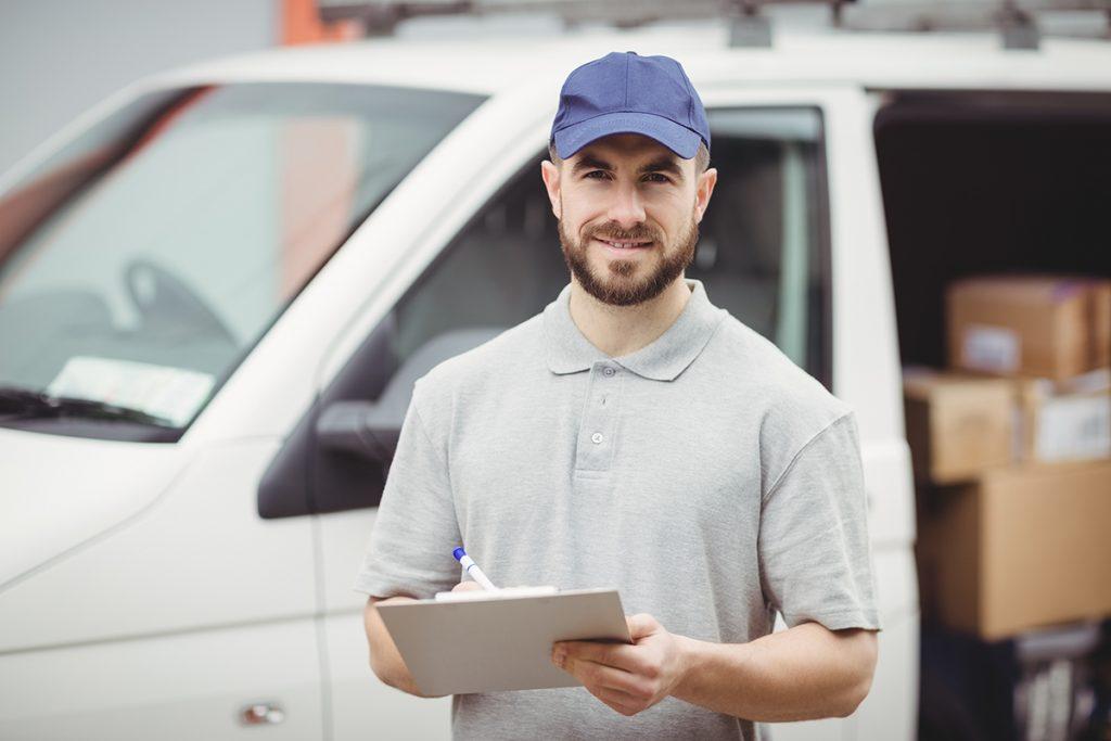 Cosas básicas que debes saber antes de alquilar una furgoneta