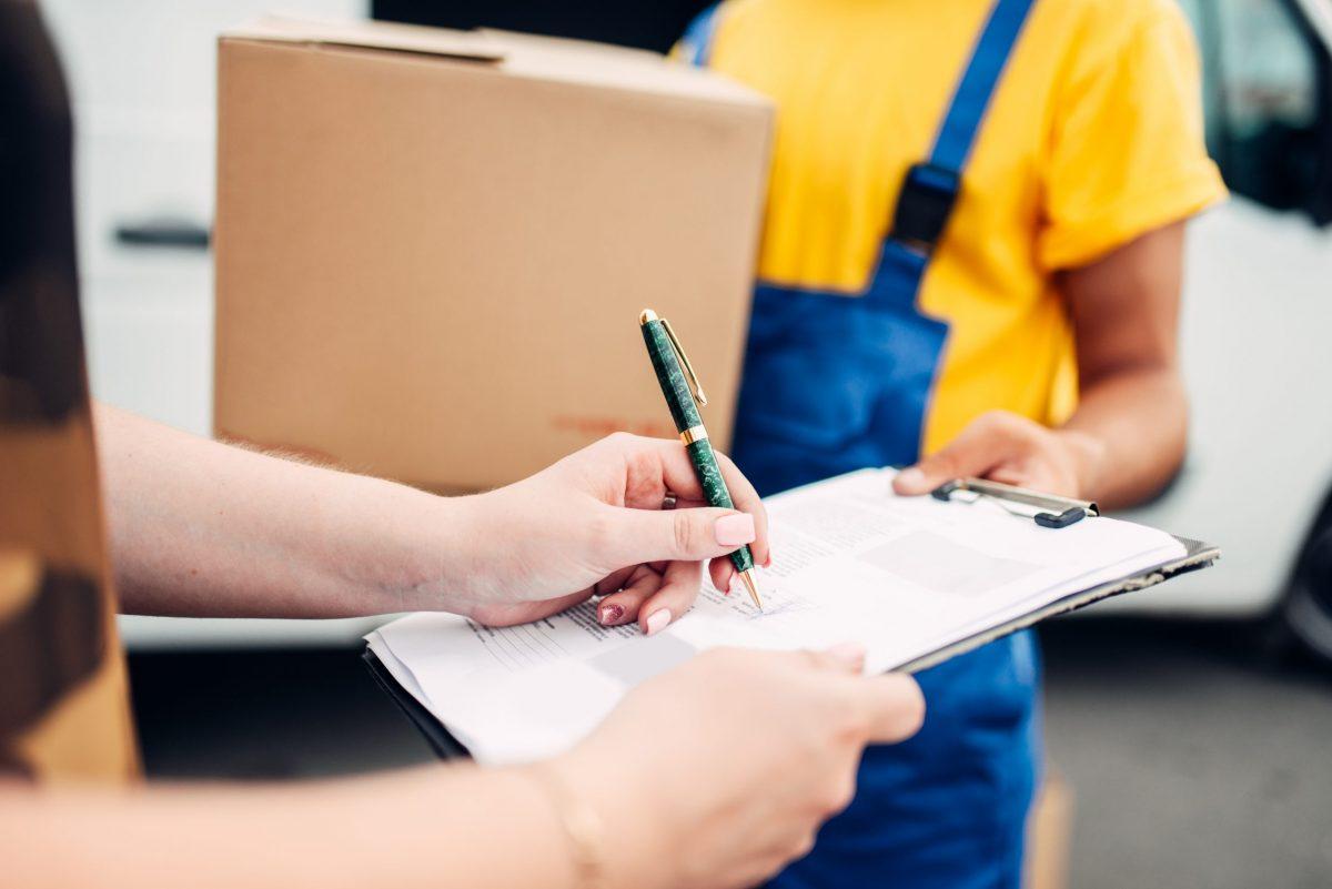 Renting de furgonetas para empresas